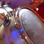 Drum Lessons & Percussion Lessons