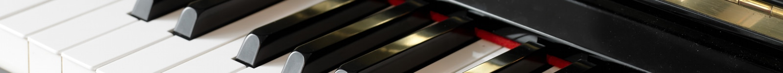 Banner Piano